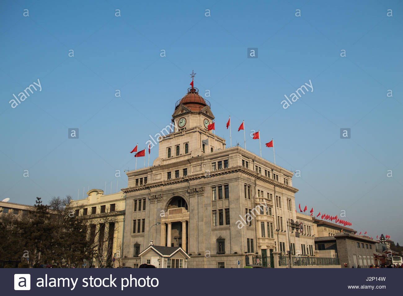 Yuling Beijing, Beijing China Museum Stock Photos & Beijing China Museum Stock ...