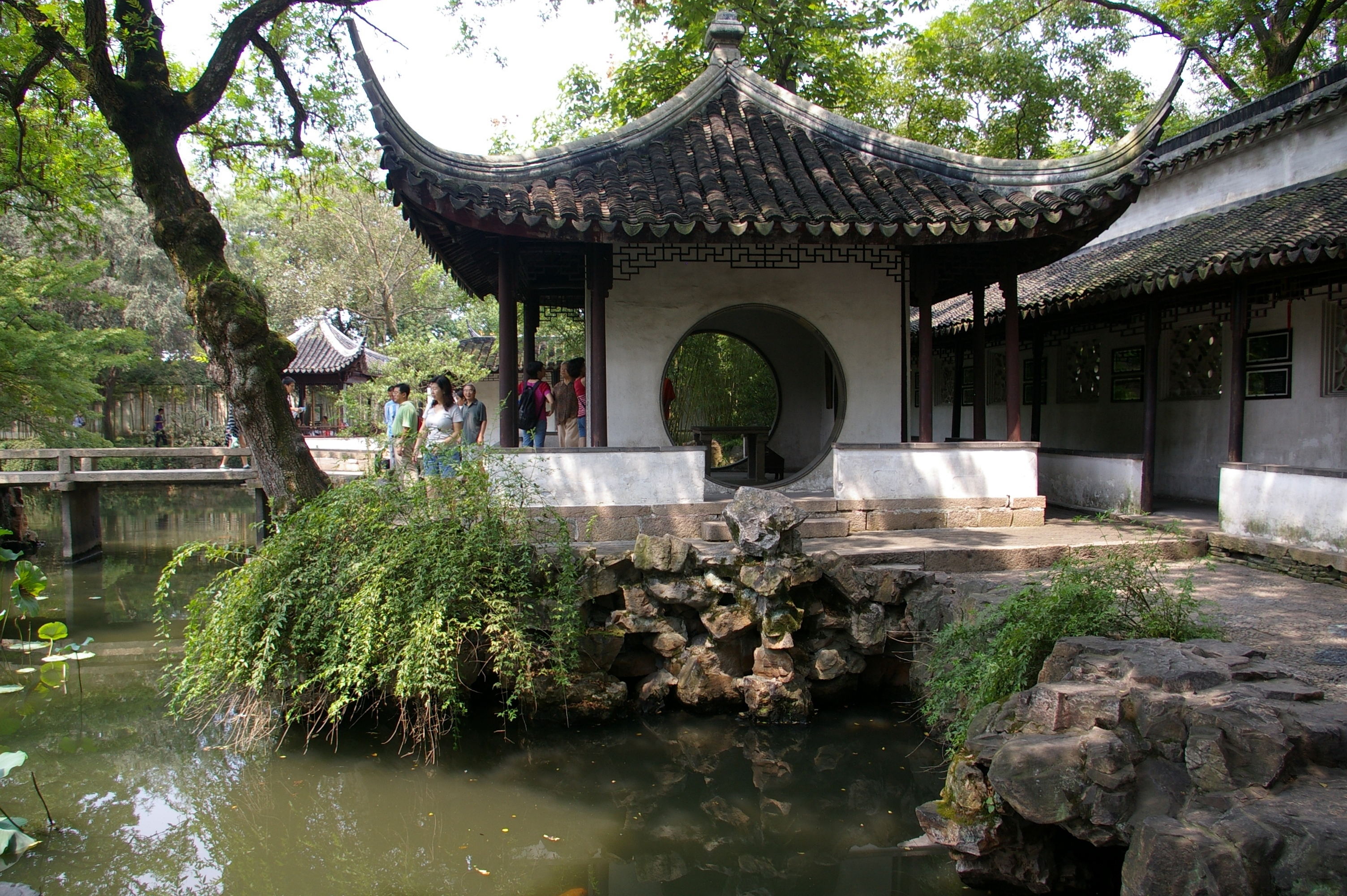 Zhìhuà Temple Běijīng, Elegant China:Beijing-Shanghai-Suzhou-Tongli 6 Days Tour ...
