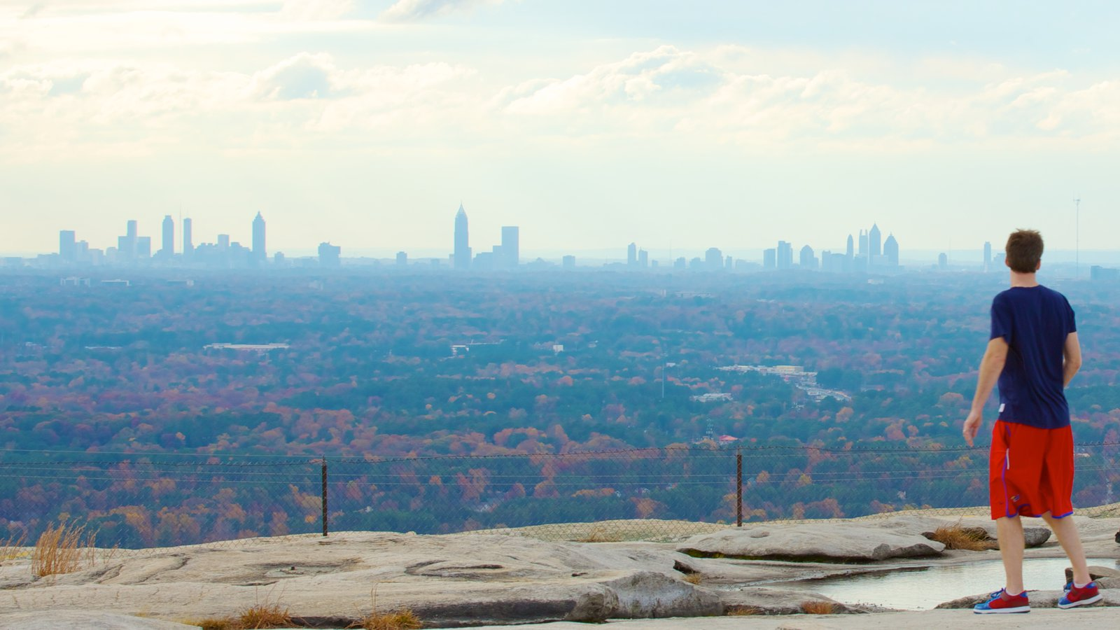 Zoo Atlanta Atlanta, Landscape Pictures: View Images of Stone Mountain Park
