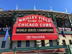 18th Street Chicago | Wrigley Field Parking | Maps, Tips & Rates