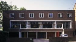 2 Willow Road London | 2 Willow Road - Art Fund