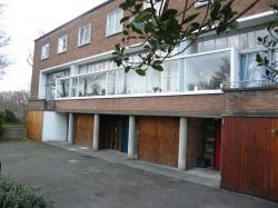 2 Willow Road London | 2 Willow Road (Goldfinger House) in Hampstead London - Modernist ...