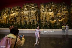 798 Art District Běijīng | China's War History With Japan On Display In Beijing Museum Photos ...