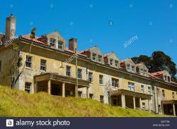 Abandoned Customs House Leeward Islands | Abandoned Military Buildings Stock Photos & Abandoned Military ...
