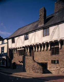 Aberconwy House North Wales | 26 places you can do the Cadbury Easter Egg Hunt in Wales 2017 ...
