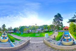 Addis Ababa Park Addis Ababa | What to see