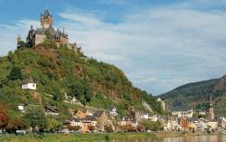 Adventure-Camp Cochem The Rhineland | Rhine & Moselle - Germany Trips | Voyager School Travel