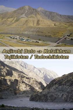 Afghan Village Viewpoint Kalai-Khum | 477 best ASIA images on Pinterest | Asia travel, Travel tips and ...
