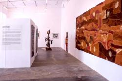 Afriart Gallery Kampala | Beyond Borders and Boundaries | Contemporary And