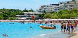 Akti Vouliagmenis Attica and Delphi | Best Beaches in Athens Greece - Our top 5 Athens beaches for where ...
