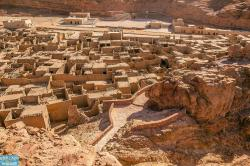 Al Ula Museum of Archaeology & Ethnography Al Ula | The Old Town of Al Ula - Keep Calm and Wander - Purple Roofs Gay ...