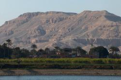 al-Kab The Nile Valley and Luxor | Egypt / Geography - LookLex Encyclopaedia