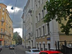 Andrei Bely Apartment Museum Moscow | Andrei Bely apartment, Moscow | Russian Culture in Landmarks