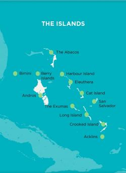 Victoria Point Blue Hole Andros, Bimini, and the Berry Islands | The Out Islands of The Bahamas - Bahamas Vacations ||