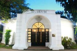 Ang Panublion Museum Roxas   The 10 Most Walkable Heritage Landmarks In Roxas City