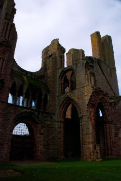 Arbroath Abbey Fife and Angus | 32 best structures images on Pinterest | Castles, Scotch and Scotland