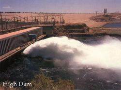 Aswan High Dam Aswan | Aswan High Dam - Sights