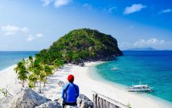 Ateneo de Cumaná The Caribbean Coast | The Islands of Gigantes Live Up To Its Name – As Kingfishers Catch ...