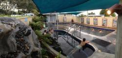 Athenree Hot Springs Waihi & Waihi Beach | Athenree Hot Springs & Holiday Park, Waihi Beach, New Zealand ...