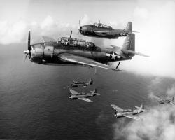 Avenger Aircraft Peleliu | Sunken American WWII bomber discovered - Scuba Diving Resource