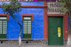 Avenida Madero Mexico City | Top 10 destinations for art-lovers