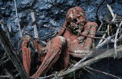 Bagail Cemetery Kavieng   History New Guinea Stock Photos and Pictures   Getty Images