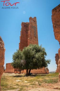 Baie de l'Arsenal Ruins The North | 33 best Tlemcen images on Pinterest | Coast, My love and North africa