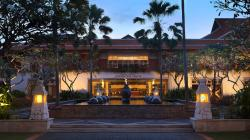Bali International Convention Centre Nusa Dua | The Westin Resort & Bali International Convention Centre- Nusa Dua ...