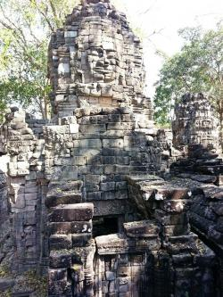 Banteay Top Banteay Chhmar | Best 25+ Banteay chhmar ideas on Pinterest | Angkor wat cambodia ...