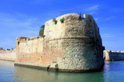 Bastion de St Sébastian El Jadida | The fortified city of Mazagan & El jadida | 16th Century ...