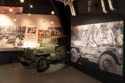 Bastogne War Museum Bastogne | Bastogne War Museum commended by TripAdvisor | Focus on Belgium