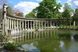 Bateau-Lavoir Paris | The Parc Monceau: the Smartest Garden in Paris - Good Morning ...