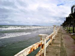 Baybay Beach Roxas   WHERE TO EAT IN ROXAS CITY - Sefoods at Baybay Beach and People's ...