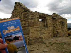 Bendigo Historic Reserve Cromwell | Bendigo Ghost Town (F8) | Nz Frenzy South Island New Zealand