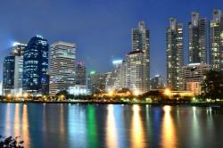 Benjakiti Park Bangkok | Benjakiti Park – Bangkok Hotels & Nightlife with Maps