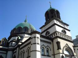 Benten-dō Tokyo | Nikolai-do (Holy Resurrection Cathedral) - Other Attractions in ...