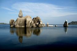 Bismarck Rock Mwanza | mother nature: Bismarck Rock, Mwanza, Tanzania