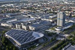 BMW Welt Munich | Munich - Germany - Blog about interesting places