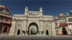 Bollywood Parks Dubai Dubai | Bollywood Parks Dubai -Inside the world's first Bollywood movies ...