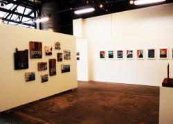 Boom Gallery Geelong | 2014 Round Up…a big year making art! | No Frills Art : Blog