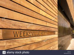 Bowling Green New York City | Weeksville heritage center in Brooklyn NY Stock Photo, Royalty ...