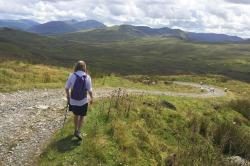Breadalbane Folklore Centre The Central Highlands | Rob Roy Way Self Guided Walking Holiday | Macs Adventure
