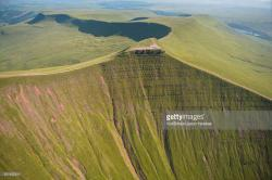Brecon Beacons National Park South Wales | Brecon Beacons National Park Wales Stock Photo | Getty Images