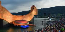 Bregenzer Festspiele Innsbruck, Tirol, and Vorarlberg | Travels with Bowser - Page 2 of 4 - a blog about travelling with a ...