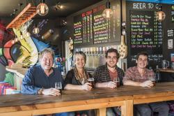 Brew Moon Waipara Valley   Brewing up a storm to quench New Zealand's thirst for craft beer -