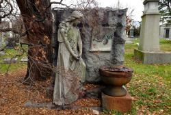 Brighton Beach Avenue New York City | Woodlawn Cemetery | Ephemeral New York