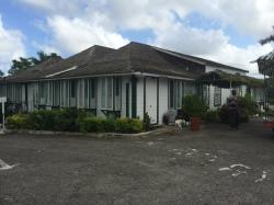 Brimmer Hall Port Maria | Brimmer Hall Great House | A Tour of Jamaica's Great Houses ...