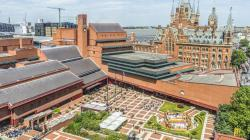British Library London | Origin X The British Library. – Origin Coffee