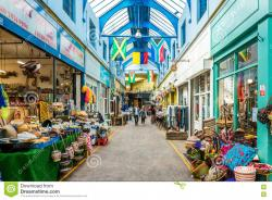 Brixton Village London | Brixton Village And Brixton Market Editorial Stock Image - Image ...