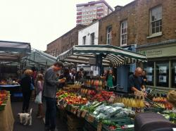 Broadway Market London | Love For London: Broadway Market | Pack Your Passport